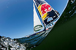 14 Dec 2014 - Extreme Sailing Series Act 8 - Day 4