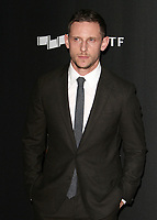 BEVERLY HILLS, CA - NOVEMBER 5: Jamie Bell, at The 21st Annual Hollywood Film Awards at the The Beverly Hilton Hotel in Beverly Hills, California on November 5, 2017. <br /> CAP/MPI/FS<br /> &copy;FS/MPI/Capital Pictures