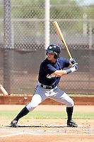 Scooter Gennett - Milwaukee Brewers - 2010 Instructional League.Photo by:  Bill Mitchell/Four Seam Images..