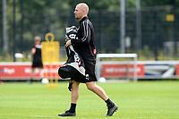 GRONINGEN - Voetbal, Eerste training FC Groningen, Corpus den Hoorn, seizoen 2019-2020, 22-06-2019, FC Groningen trainer Danny Buijs