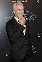 NEW YORK, NY - OCTOBER 19: Baz Luhrmann attends Keep A Child Alive's Black Ball 2016 at Hammerstein Ballroom on October 19, 2016 in New York City. Photo by John Palmer/MediaPunch