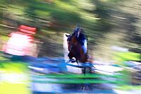 Equitación 2017 Selectivo Nacional para Americano de Salto