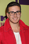 LOS ANGELES, CA - SEPTEMBER 06: Vinny Guadagnino poses in the press room during the 2012 MTV Video Music Awards at Staples Center on September 6, 2012 in Los Angeles, California.