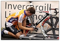 Invercargill-TRACK CYCLING CARNIVAL 2015
