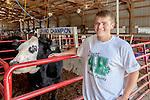 WC Grand Champion Beef 7-31-16