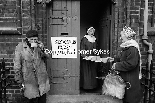 Hoxton, London. 1978<br />