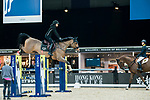 The Asia Horse Week activties for the Longines Masters of Hong Kong at AsiaWorld-Expo on 08 February 2018, in Hong Kong, Hong Kong. Photo by Christopher Palma / Power Sport Images