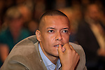 © Joel Goodman - 07973 332324 . 25/09/2016 . Liverpool , UK . CLIVE LEWIS at the ACC in Liverpool , during the first day of the Labour Party Conference . Photo credit : Joel Goodman