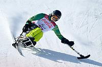 2018 PyeongChang - Para / Alpine DH & SGS