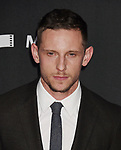 BEVERLY HILLS, CA - NOVEMBER 05: Honoree/actor Jamie Bell attends the 21st Annual Hollywood Film Awards at The Beverly Hilton Hotel on November 5, 2017 in Beverly Hills, California.