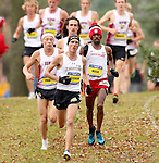 2015 Summit League Men's Cross Country Championship