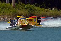 Spencer Love, (#24), Ashton Rinker (#20), Rusty Wyatt (#94)   (Formula 1/F1/Champ class)