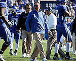 UK Football 2009: EKU