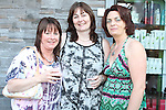 Pauline Connor, Denise McDonnell and Sinead Bohill at the opening of Fabulous Salon...Photo NEWSFILE/Jenny Matthews.(Photo credit should read Jenny Matthews/NEWSFILE)....This Picture has been sent you under the condtions enclosed by:.Newsfile Ltd..The Studio,.Millmount Abbey,.Drogheda,.Co Meath..Ireland..Tel: +353(0)41-9871240.Fax: +353(0)41-9871260.GSM: +353(0)86-2500958.email: pictures@newsfile.ie.www.newsfile.ie.FTP: 193.120.102.198.