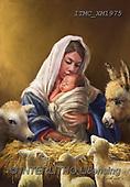 Marcello, HOLY FAMILIES, HEILIGE FAMILIE, SAGRADA FAMÍLIA, paintings+++++,ITMCXM1975,#XR#