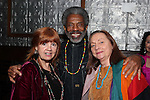 La MaMa's 50th Anniversary of Hair-André De Shields, Annie Golden, Jim Rado, Melba Moore 1/21/17