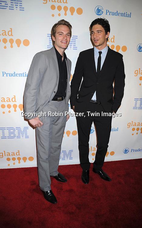 Van Hansis and Jake Silbermann