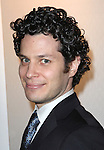 Thomas Kail attending the Broadway Opening Night After Party for The Lincoln Center Theater Production of 'Golden Boy' at the Millennium Broadway in New York City on December 6, 2012