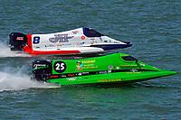 Todd Lamb (#25), (#8)    (Formula 1/F1/Champ class)