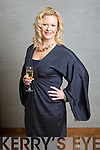 Aileen Garvey at the Kerry Fashion Weekend Fashion Awards Lunch at the Aghadoe Heights Hotel, Killarney on Sunday.