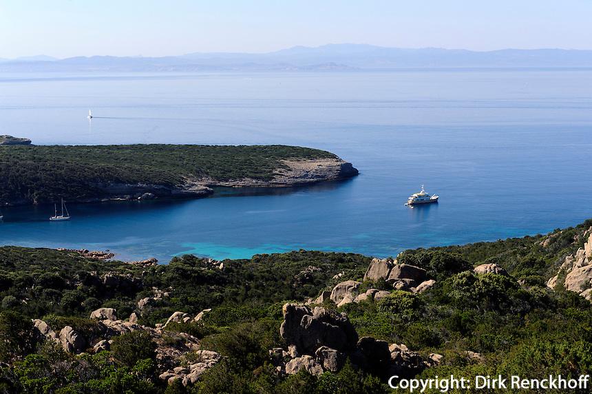 , Korsika, Frankreich