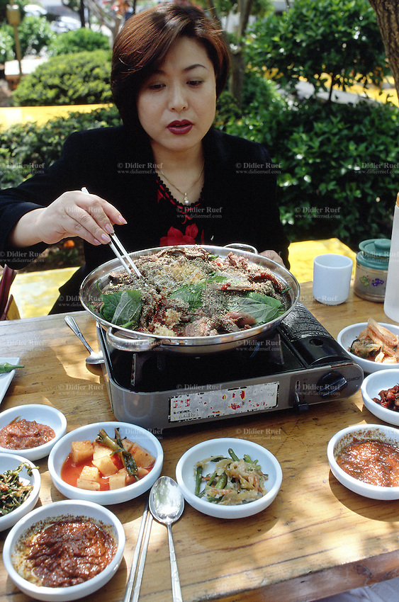Traditionnal World Food