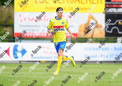 2014-07-02 / Voetbal / seizoen 2014-2015 / KVC Westerlo / Stef Vervoort<br /><br />Foto: mpics.be
