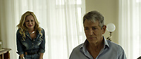 Eric Roberts & Jenny Paris<br /> Someone Dies Tonight (2019) <br /> *Filmstill - Editorial Use Only*<br /> CAP/RFS<br /> Image supplied by Capital Pictures