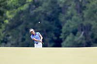Pimnipa Panthong (THA) during the final  round at the Augusta National Womans Amateur 2019, Augusta National, Augusta, Georgia, USA. 06/04/2019.<br /> Picture Fran Caffrey / Golffile.ie<br /> <br /> All photo usage must carry mandatory copyright credit (&copy; Golffile | Fran Caffrey)