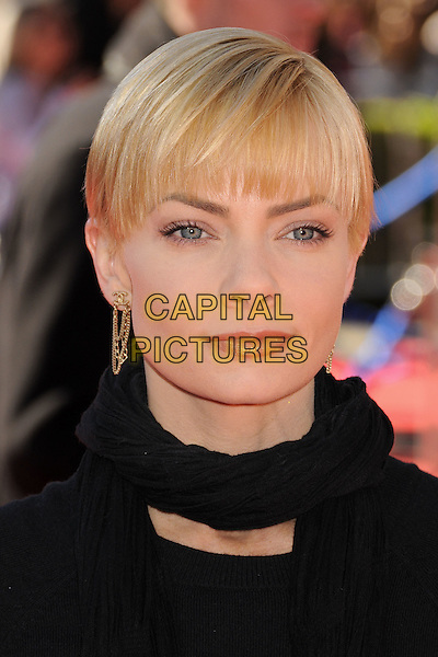 1 February 2014 - Westwood, California - Jaime Pressly. &quot;The Lego Movie&quot; Los Angeles Premiere held at the Regency Village Theater.  <br /> CAP/ADM/BP<br /> &copy;Byron Purvis/AdMedia/Capital Pictures