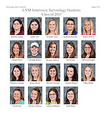 VMT Class of 2017