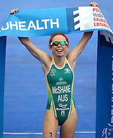 ITU World Triathlon U23 Women Grand Final 2013