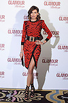 Nieves Alvarez attends 2016 Glamour Belleza Awards en Madrid, Spain. February 04, 2016. (ALTERPHOTOS/Victor Blanco)