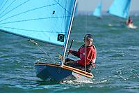 2013 Sail Melbourne - Minnow's