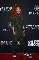 Janet Jackson Celebrates Las Vegas Residency Debut with Metamorphosis After-Party
