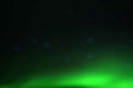 THE BIG DIPPER, URSA MAJOR, AND THE NORTHERN LIGHTS,  'Aurora borealis' CHURCHILL, MANITOBA, CANADA