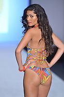 Pais Del Sol Swimwear Fashion Show at Miami Beach International Fashion Week, Miami Beach Convention Center, Miami Beach, FL - March 21, 2012