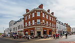 Louis de Soissons - King Street, Watford  21st April