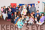 A Tradational Czeck Christmas Party Celebration which is held before Christmas at the Kerry International Resource Centre on Saturday