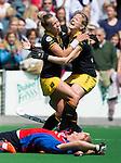 2014-2015 SCHC-Den Bosch finale 1e wedstr.
