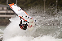 Windsurfing | Wellington | New Zealand