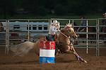 SEBRA - Gordonsville, VA - 5.8.2015 - Barrels