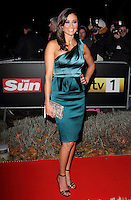 London - Arrivals at the 'Night of Heroes - The Sun Military Awards' at the Imperial War Museum, London - December 6th .2012..Photo by Keith Mayhew