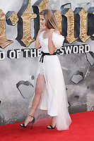 Hermione Corfield<br /> at the premiere of &quot;King Arthur:Legend of the Sword&quot; at the Empire Leicester Square, London. <br /> <br /> <br /> &copy;Ash Knotek  D3265  10/05/2017