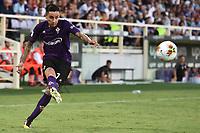 Erick Pulgar Fiorentina <br /> Firenze 19/08/2019 Stadio Artemio Franchi <br /> Football Italy Cup 2019/2020 <br /> ACF Fiorentina - Monza  <br /> Foto Andrea Staccioli / Insidefoto