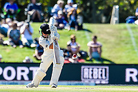 BJ Watling of the Black Caps during the final day of the Second International Cricket Test match, New Zealand V England, Hagley Oval, Christchurch, New Zealand, 3rd April 2018.Copyright photo: John Davidson / www.photosport.nz