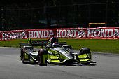 Verizon IndyCar Series<br /> Honda Indy 200 at Mid-Ohio<br /> Mid-Ohio Sports Car Course, Lexington, OH USA<br /> Sunday 30 July 2017<br /> Charlie Kimball, Chip Ganassi Racing Teams Honda<br /> World Copyright: Scott R LePage<br /> LAT Images<br /> ref: Digital Image lepage-170730-to-10359