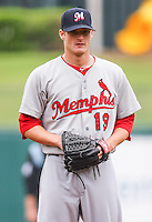 04.08.2012 - MiLB Memphis vs Oklahoma City