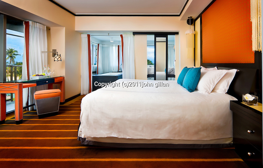 Guest Rooms Hotel Victor