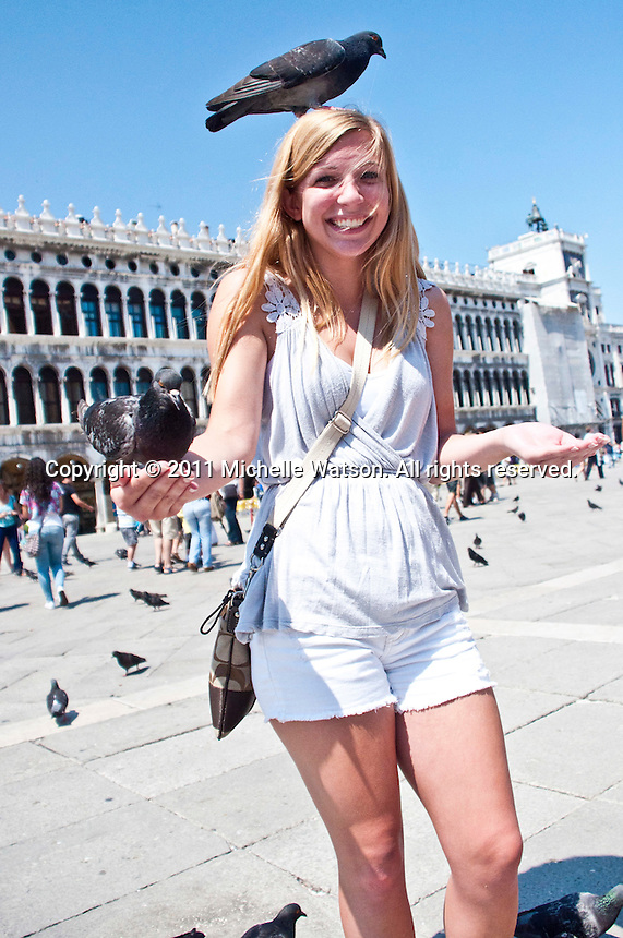 2011-06 Paris-Italy Vacation